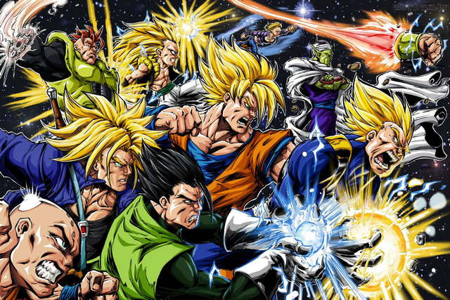 Popular z boys poster buy cheap z boys poster lots from for Dragon ball z bedroom