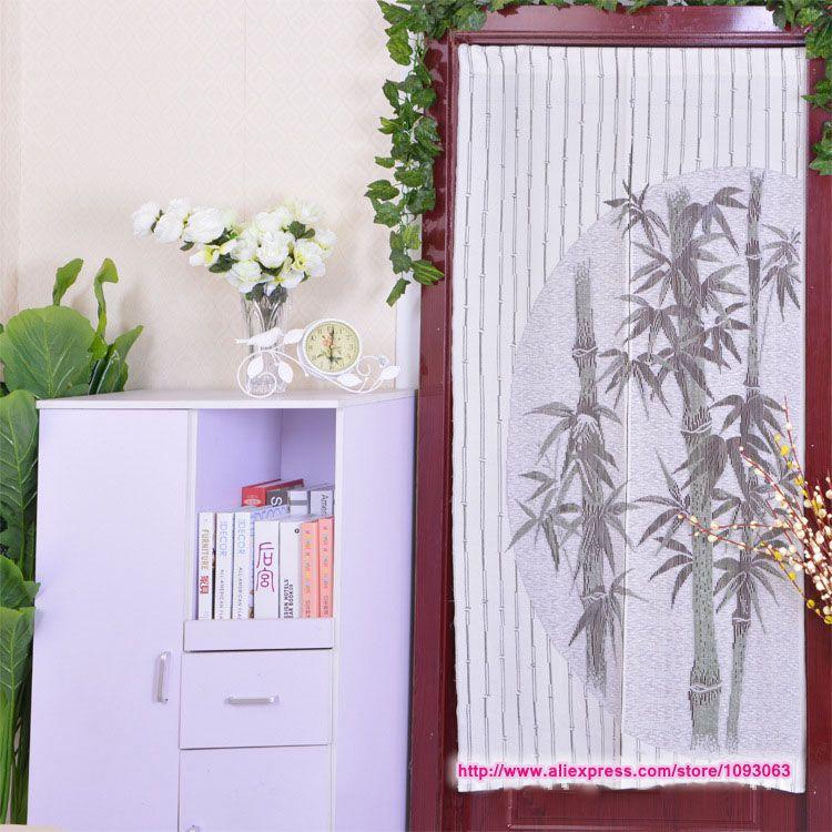 Promo o de cortinas de bambu disconto promocional em - Cortina de bambu ...