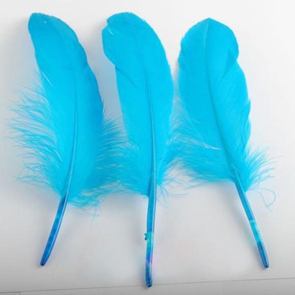 Перья Goodse feathers 1000 Goodse 15/20 /6 8 15-20 cm / 6-8 inches перья nature peacock feathers 100 25 30 10 12 25 30 cm 10 to 12 inches