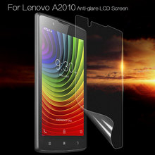 Matte Anti-glare for Lenovo A 2010 LCD Screen Protector Film for Lenovo A2010