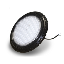 2pcs/Lot Super Bright 150W Round UFO LED High Bay Light Used Philips3030 LED Chip 110-120lm/W With Meanwell LED Driver(China (Mainland))