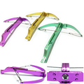 10 10cm Handmade Alloy Toothpick Crossbow Bow And Arrow Toy Spiner Collocation Figet Spinner Outdoor Archery