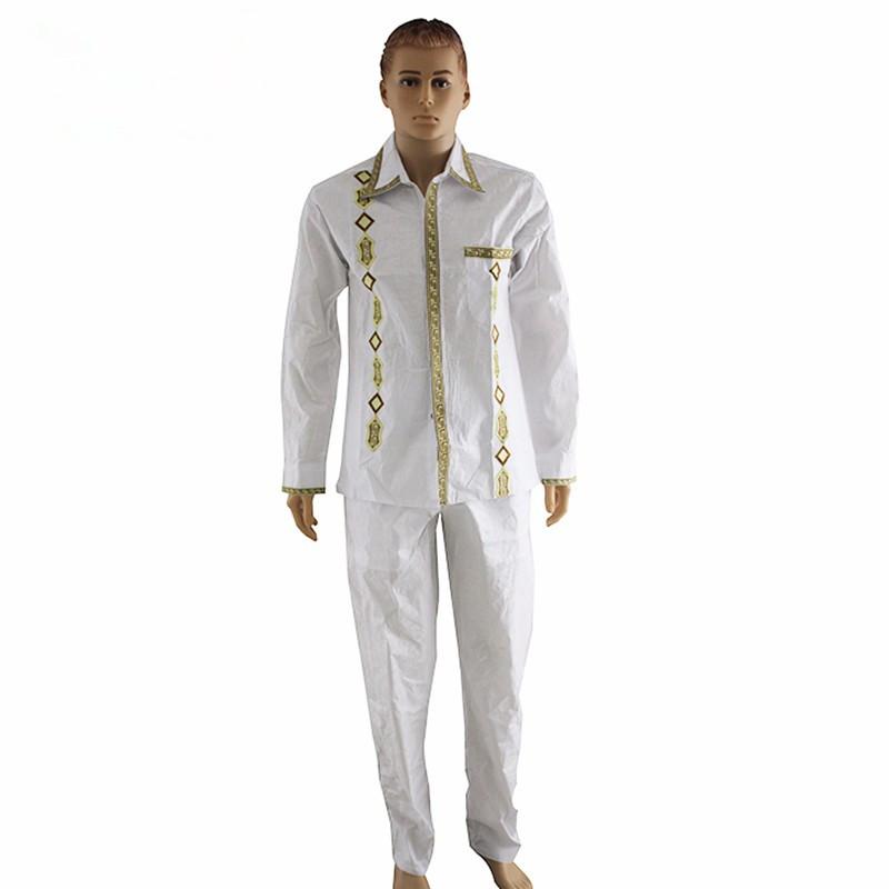 2016 new fashion bazin traditional