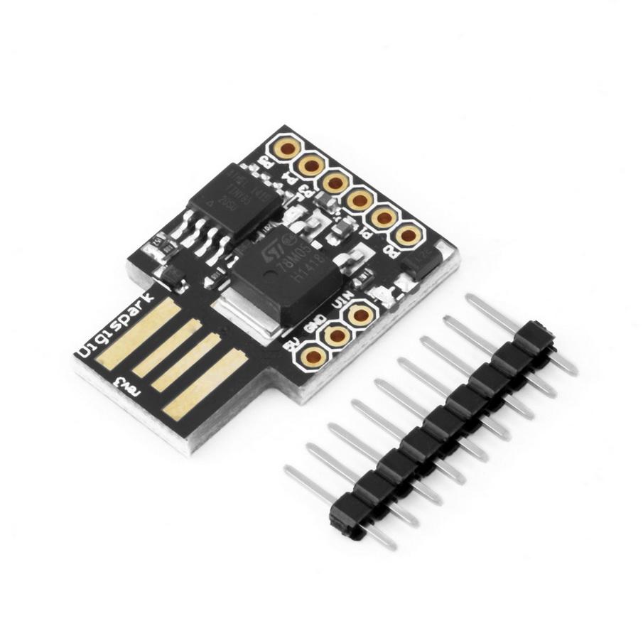 Электронное зажигание на микропроцессоре