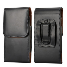 Buy Holster Clip Belt Leather case cover SAMSUNG GALAXY Grand Max G7200 5.5inch Coque Capinha Pouch belt clip Cover phone cases for $6.99 in AliExpress store