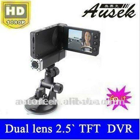 Cheap DVR Car Vehicle Camera with HD 1080P 140 Degrees Car Black Box DVR Recorder Carcam Night Vision PC Camera