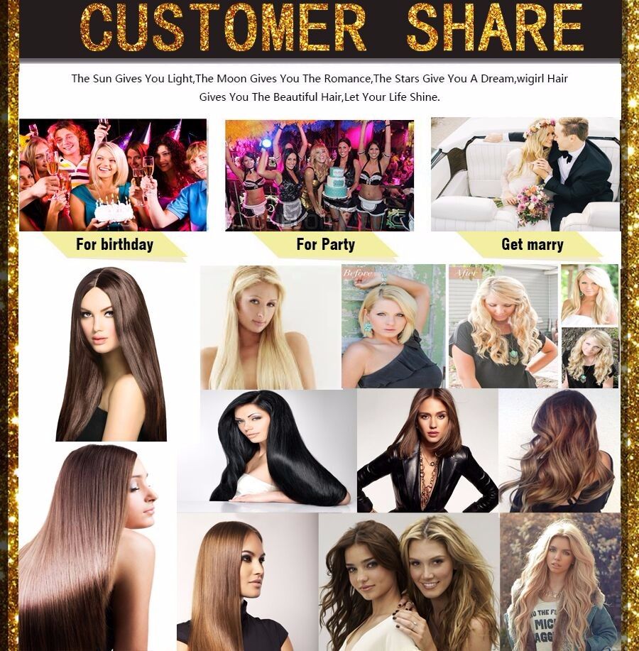 Peruvian Clip Ins Double Weft Clip Hair Extension Human Hair 7 10 Pieces no tangle Remy Hair Extension 160G Human 20 22 24 Inch