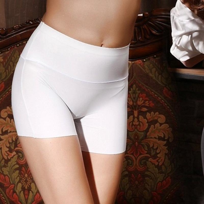 2017 Summer female seamless safety pants shorts casual women's summer pants briefs panties