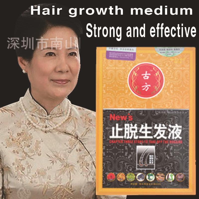 3 pcs Genuine apenas restaurador denso emissão crescimento do cabelo efeitos colaterais de anti queda de cabelo shampoo líquido seborréica frete grátis