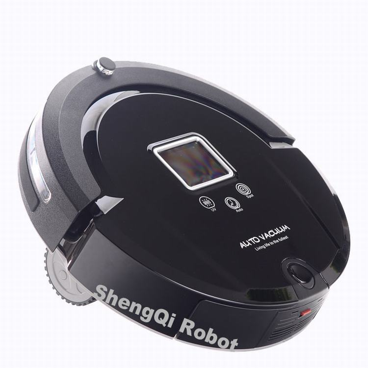 Remote Controller A320 robot vacum cleaner,Self-Recharging robotic vacuum cleaners,china dropship company(China (Mainland))