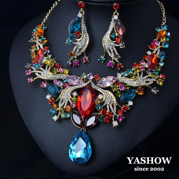 Buy new arrivals wedding jewelry set for Buying jewelry on aliexpress