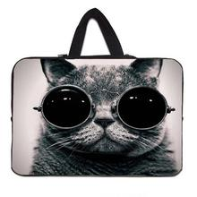 Buy Cute Cat 14'' 14.4'' Soft Netbook Laptop Sleeve Case Bag Pouch Asus Acer HP Pavilion 14 HP Envy Dell Vostro 14 14.4 # for $9.96 in AliExpress store
