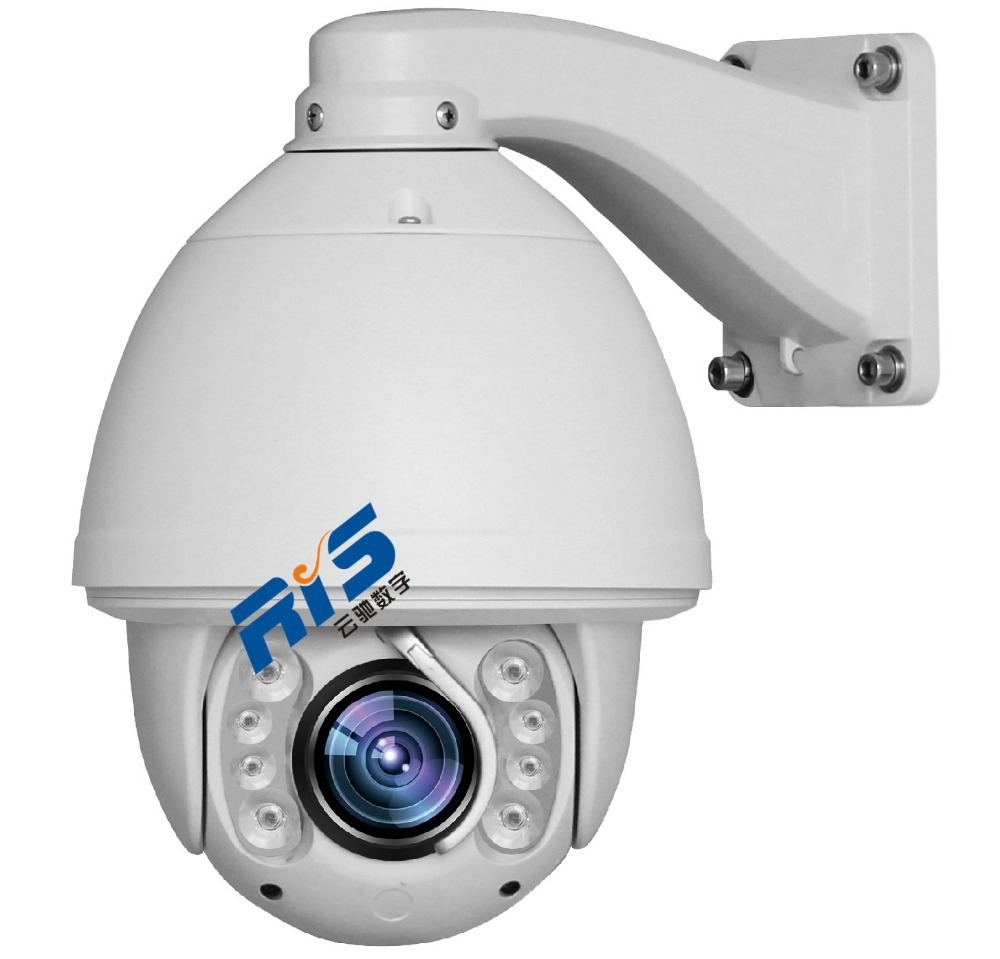 Best 6 Sony 30x 1000TVL Analog IR high speed dome security PTZ camera<br><br>Aliexpress
