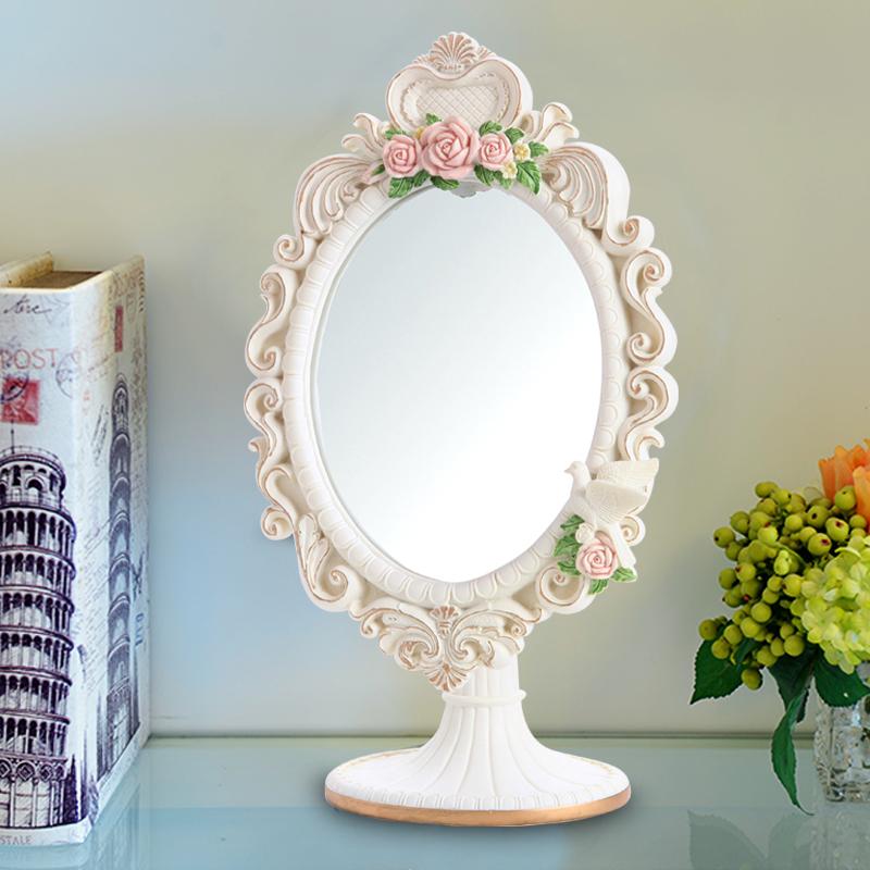 Compra resina espejo online al por mayor de china - Espejos de resina ...