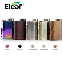 Buy Colorful Original 75W Eleaf IStick Pico TC Vape MOD Without 18650 Battery 75W E-cigarette Istick Pico Mod Supports VW/Bypass/TC for $22.12 in AliExpress store