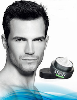 men male aloe essence Hydrolyzed almond protein cream moisturizing care face day night cream whitening oil-control anti-aging(China (Mainland))