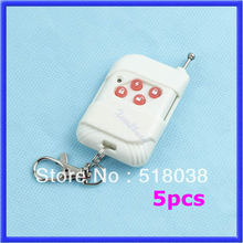 Wholesale 5pcs/lot 315 MHz Security Alarm Wireless Remote Control Key Telecontrol For My 99 Zones
