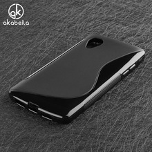 Buy SLine Soft Matte Silicone TPU Shell LG Nexus 5 Case Cover LG Google Nexus 5 E980 D820 h Nexus5 D821 Flexible Phone Cases for $1.68 in AliExpress store