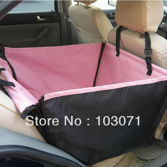 Puppy Pad Car Seat