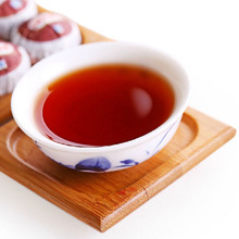 Special price Free Shipping 50 Kinds Flavor Pu er Pu erh tea Mini Yunnan Puer tea