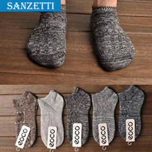 Носок  от SANZETTI  TECHNOLOGY  CO.,LTD для Мужчины, материал Хлопок артикул 32221245348