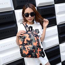 Fashion Schoolbags Nylon 2016 New Women Travel Mini Designer Backpack High Quality Men Mountaineering Hiking Bags