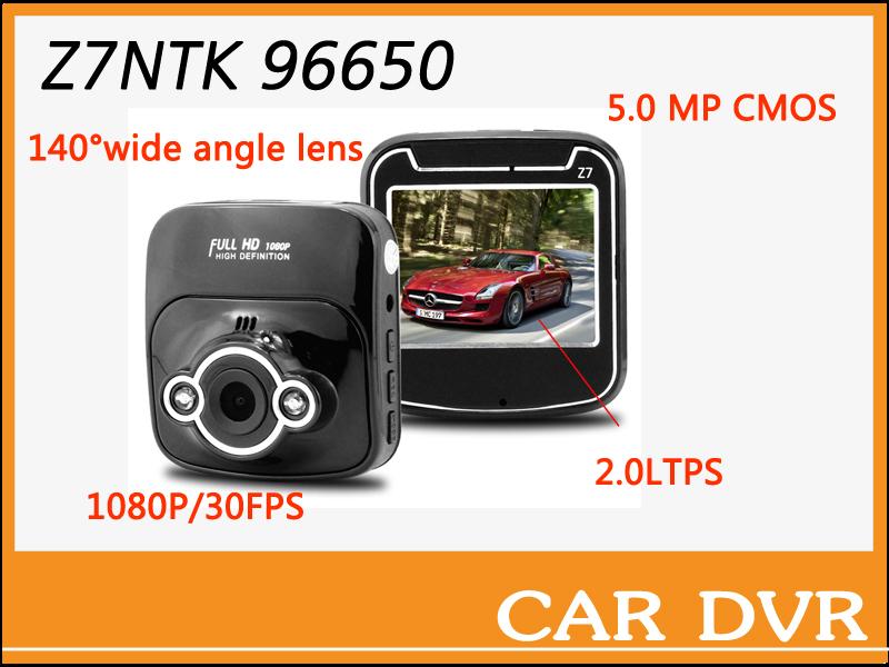 Автомобильный видеорегистратор HANS Z7 HD 1080P DVR G HDmi Dash Cam