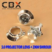Свет снабжению  от CBX CAR PARTS CO., LTD. артикул 32355306042