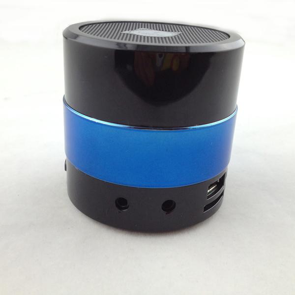 Гаджет  New Arrival Blue SDY-001 Portable USB Speaker LED Bluetooth Mini Music Player Mp3 Lound Retail None Изготовление под заказ
