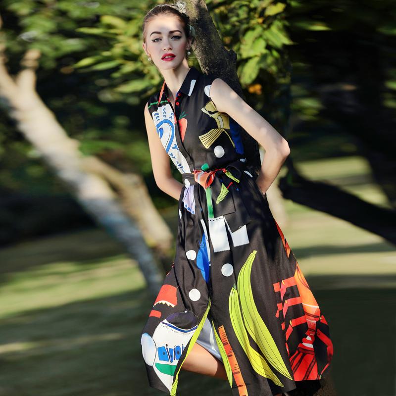 high quality stunning dress 2016 spring summerОдежда и ак�е��уары<br><br><br>Aliexpress