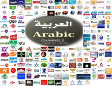 10piece  Arabic IPTV box,no monthly fee Arabic tv box support 600 HD Arabic channel than loolbox