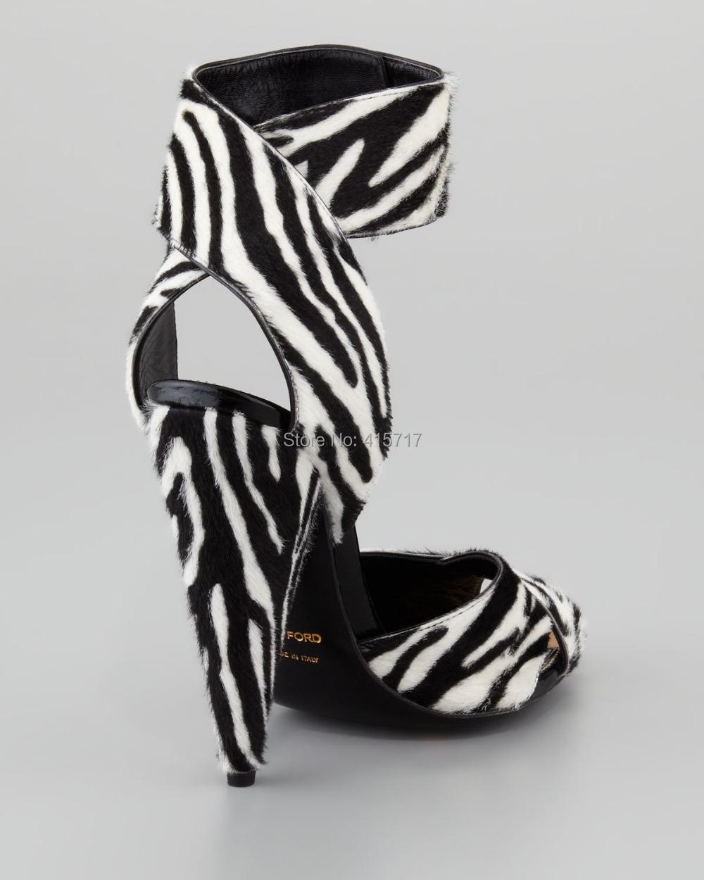 Sexy Spike Heels