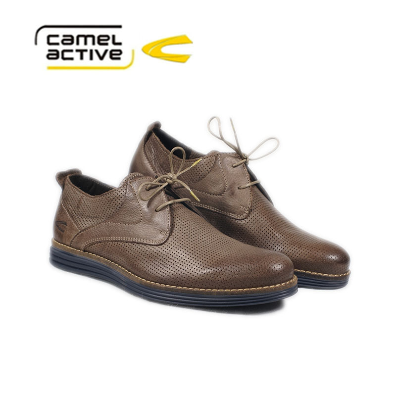 Brand Men Summer Shoes Breathable Italian Plus Size Leather Shoes Lace-Up Cut Out Genuine Leather Brand Luxury Casual Shoes Men(China (Mainland))