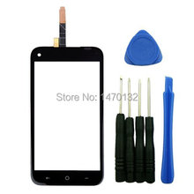 Outer Front Touch Screen Digitizer Glass Panel Replacement For HTC First PM33100 With Tools(China (Mainland))