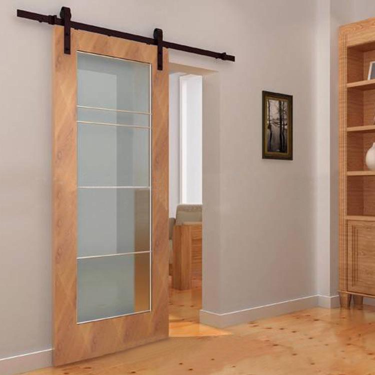 Hanging door hardware designs hanging barn door hardware for Hanging barn door in house