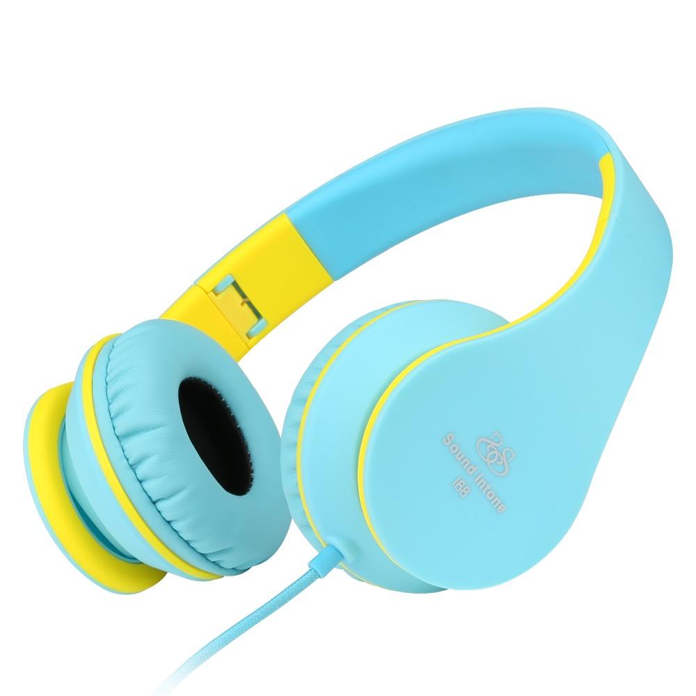 Sound Inotone i68 deep bass headphones with microphone,high quality stereo headset for pc mp3 dj headphone to computerstudio(China (Mainland))