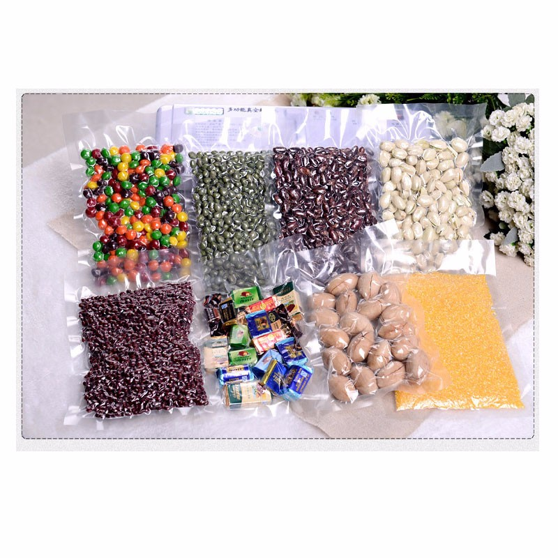 Vacuum packer vacuum packing machine vacuum sealer vacuum bags for food Vacuum Packer food (13)