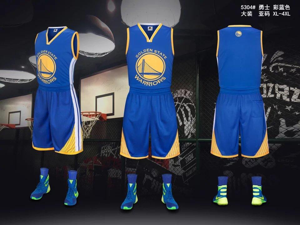 Wholesale High Quality Sleeveless Throwback Men's Basketball Jerseys Sets Breathable Cheap Men Sport Players Jersey Train Shirt(China (Mainland))