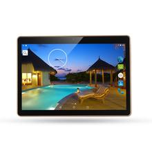 10 Inch Original Earphone Jack 3G Phone Call Android Quad Core Tablet pc  2GB RAM 16GB ROM WiFi GPS  Bluetooth 2G16G Tablets Pc