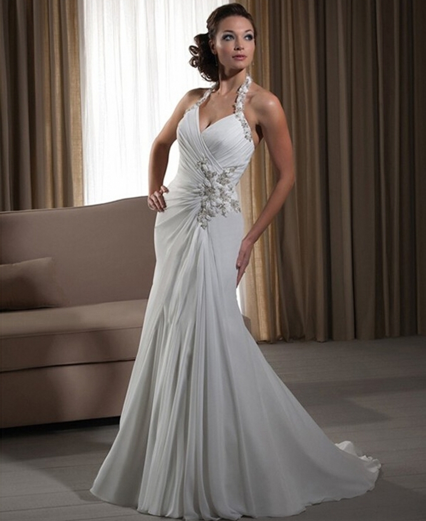 Cheap wedding dresses in china discount wedding dresses for Wedding dresses discount online
