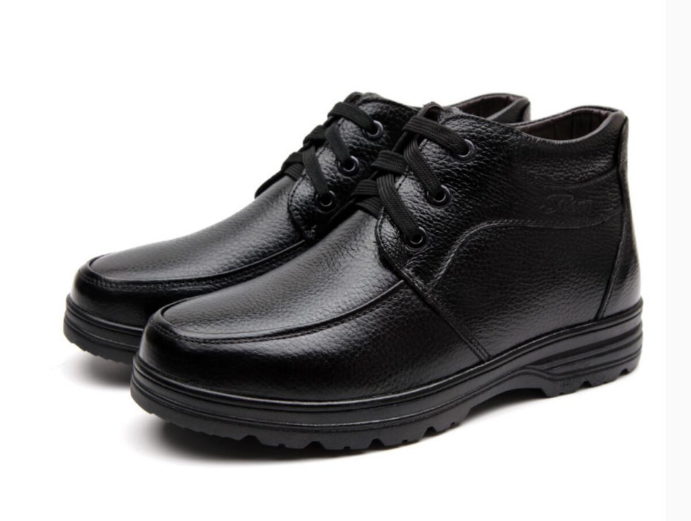 Popular Winter Dress Boots Men-Buy Cheap Winter Dress Boots Men
