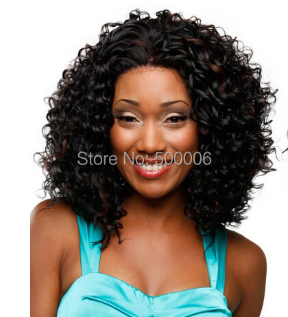 hot selling glueless lace front wig virgin brazilian hair