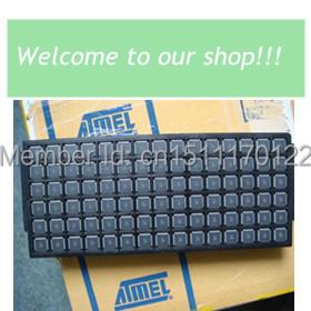 Free shipping 10pieces/lot ATMEGA2560-16AU ATMEGA2560 AT 2560 TQFP-100 ATMEL 8-bit Microcontroller Programmable Flash ic(China (Mainland))