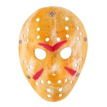 Vintage Jason Voorhees Freddy Hockey Festival Halloween Masquerade Mask Cosplay Masks Costume Mask for Women Men Party Masks(China (Mainland))