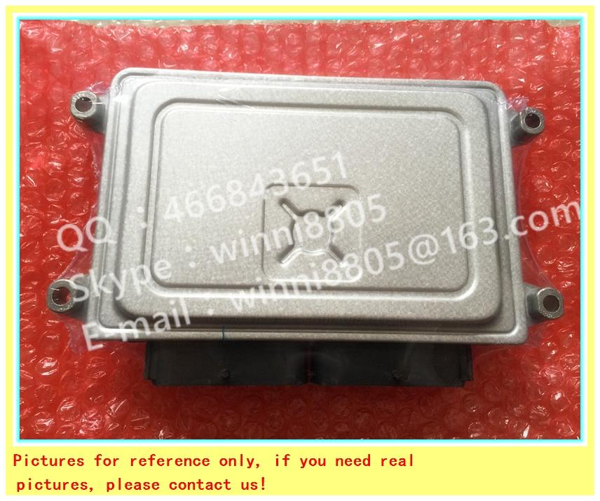 Фотография For Wuling  car engine computer board/ECU/ Electronic Control Unit/Car PC/ 5WY5B48B 24548086 /Trip computer