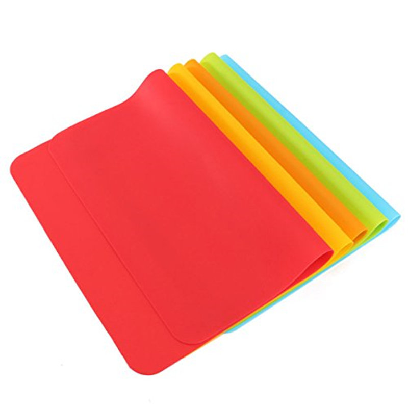 Rectangle 3040cm Silicone Place Mats Heat Resistant Non  : Rectangle 30 40cm Silicone Place Mats Heat Resistant Non Slip Table Mats from www.aliexpress.com size 800 x 800 jpeg 50kB