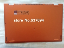 Buy Genuine New Original Laptop Base Cover Bottom Shell BaseLid Lenovo IdeaPad Yoga 2 Pro 13 Orange Color AM0S9000200 Orange for $39.90 in AliExpress store