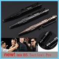 New tatico military tactical self defense pen outdoor defence Security Protection weapons EDC Multi Tool Hard
