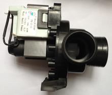 220V 30W Washing machine parts 2 pins drain pump motor PX-2-35 21L/min XQG50-146/156/166/356/456 1091(China (Mainland))