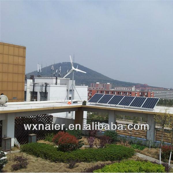 1KW 48v/96v 50hz/60hz wind turbine/wind turbine generator(China (Mainland))
